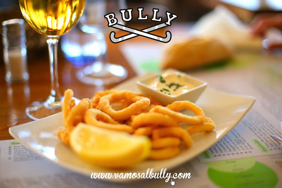 BULLY TABERNA