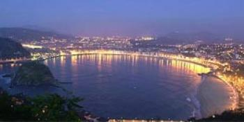 Restaurants in San Sebastian